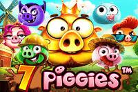7 Piggies Slot Pragmatic Play