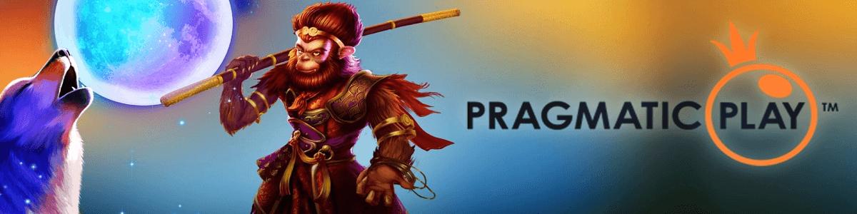 Pragmatic Play Online Slots