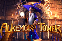 Alkemors Tower Slot Betsoft
