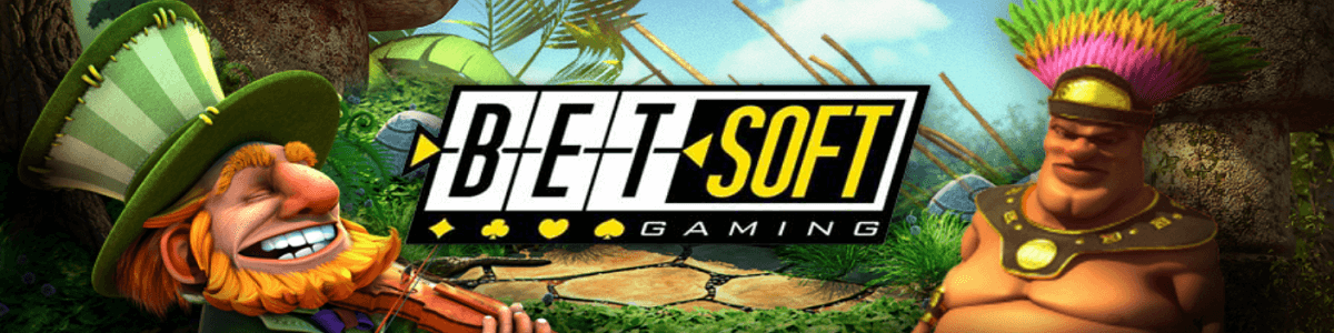 Betsoft gaming Online Slots