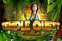 Temple Quest Big Time Gaming