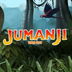 Jumanji Slot - New Netent Slot in Sloty Casino