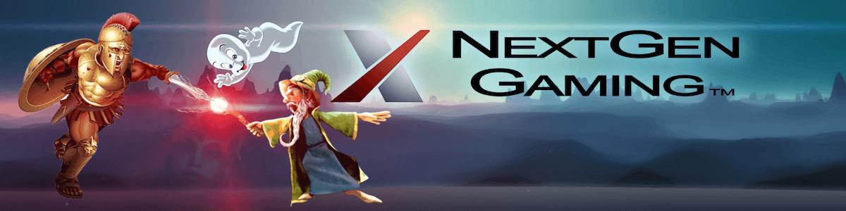 NextGen Gaming Casino Slots