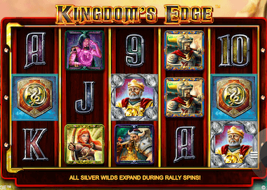 Kingdom's Edge Slot