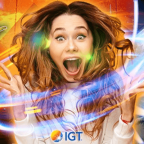 IGT Games released at Casino.Com
