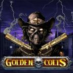 Golden Colts Slot