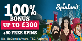 Spinland Casino UK