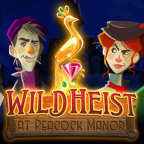 Wild Heist Slot Review & Free Play