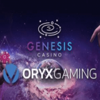 Oryx Gaming Genesis Limited
