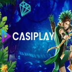 Casiplay Casino - £800 Bonus and 100 Free Spins