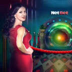 Netbet Casino - £200 Bonus and 10 Free Spins